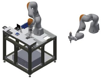 機械・機構・電気設計/コンサルティング
